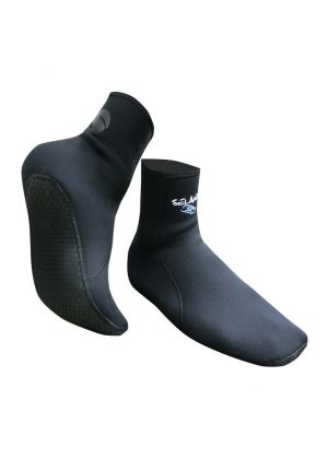 SELAND - Calzari in neoprene con antiscivolo 3 mm