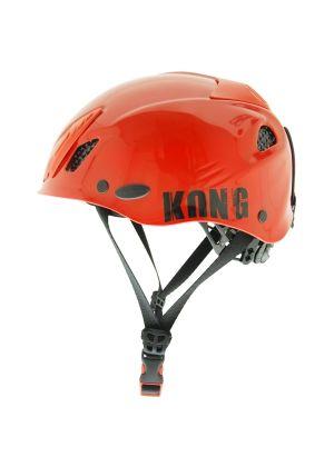 KONG - Casco per la montagna Mouse - Rosso