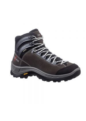 KAYLAND - Scarpone uomo trekking hiking Impact GTX - Grigio