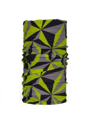 4FUN - Scalda collo scarf 8 in 1 in micro fibra Standard - colore Romb