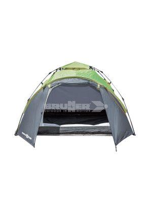BRUNNER - Tenda per campeggio 3 posti Blitz 3 Automatic