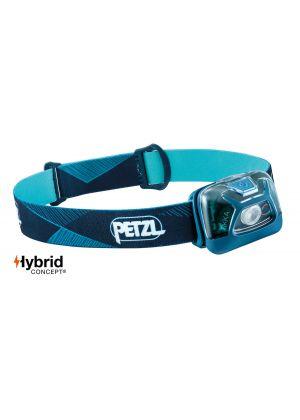 PETZL - Lampada frontale 300 lumen Tikka - Blu