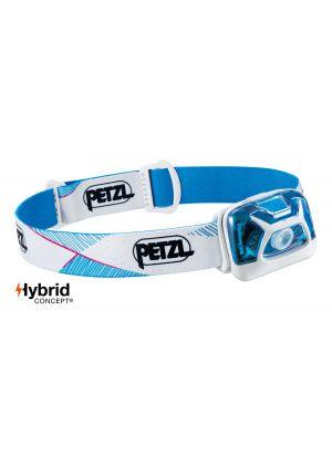 PETZL - Lampada frontale 300 lumen Tikka - Bianco