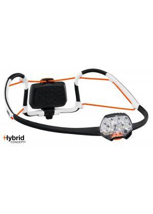 PETZL - Lampada frontale performance Iko Core con batteria ricaricabile 500 lumen