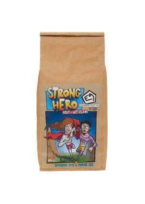 E9 - Sacchetto magnesite in polvere Strong Hero 400 gr