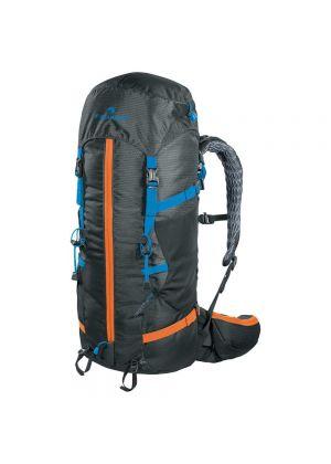 FERRINO - Zaino per trekking e alpinismo Triolet 48+5 - Nero