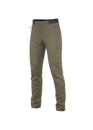 REDELK - Pantalone uomo leggero trekking Flame