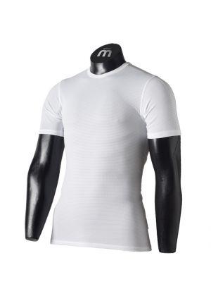 MICO - Maglia uomo girocollo Underwear Extra Dry - Bianco
