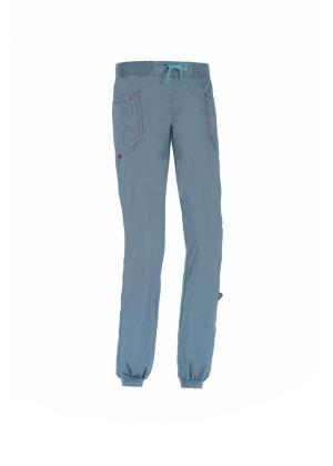 E9 - Pantalone donna in cotone leggero per palestra e arrampicata Joee - Dust