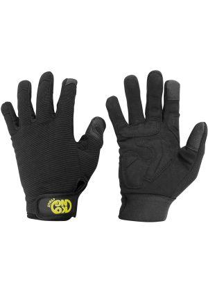 KONG - Guanto per lavoro su fune palmo rinforzato Skin Gloves
