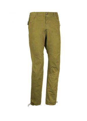 E9 - Pantalone lungo uomo invernale Mont2 - Verde