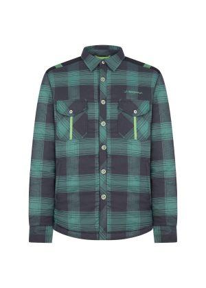 LA SPORTIVA - Camicia imbottita Nebula Shirt - tg. XL