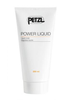 PETZL - Magnesite liquida con alcol superiore al 75% Power Liquid 200ml