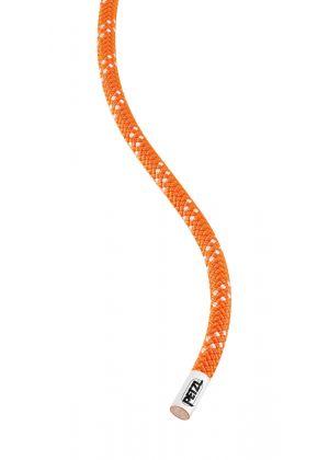 PETZL - Corda semistatica 10 mm Club 10 - Arancio