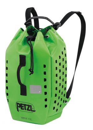 PETZL - Sacco porta corda per torrentismo Yara Club 15 L