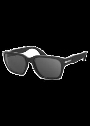 SCOTT - Occhiale da sole C-Note categoria S 3 - Nero lente grigia