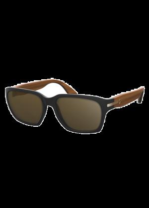 SCOTT - Occhiale da sole C-Note categoria S 3 - Nero marrone lente marrone