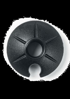 VIPOLE - Coppia di rondella per trekking 54 mm