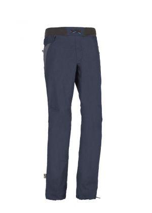 E9 - Pantalone lungo uomo invernale Sid2 - Blu