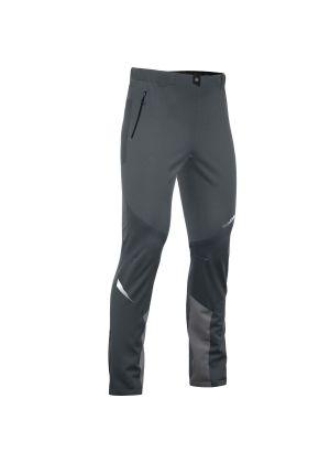 REDELK - Pantalone uomo leggero alpinismo trekking Summit 3 - Grigio