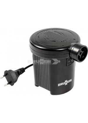 BRUNNER - Pompa elettrica gonfiatore Tempest 230 V