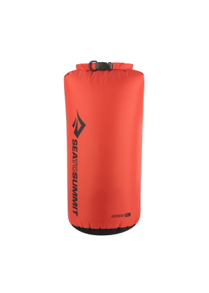 SEA TO SUMMIT - Sacca stagna Lightweight Dry Sack - Rosso - 20L