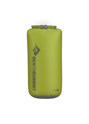 SEA TO SUMMIT - Sacca stagna Ultra Sil Dry Sack - Verde - 13L