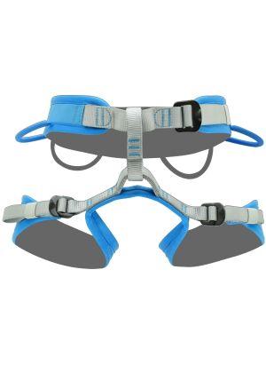 KONG - Imbragatura bassa per alpinismo vita e cosce regolabili UP