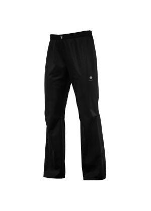 REDELK - Copri pantalone anti vento anti acqua leggero e compatto Viento - Nero