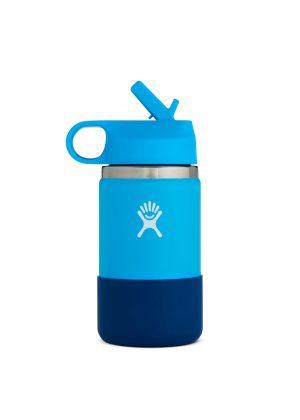 HYDRO FLASK - Borraccia termica per bambini in acciaio Inox 0,4 litri 12 oz