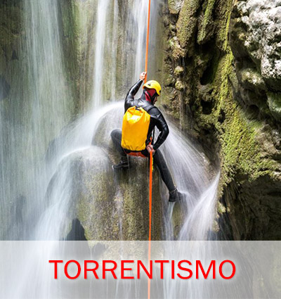 Spit Sport Outdoor - Attrezzature per Torrentismo